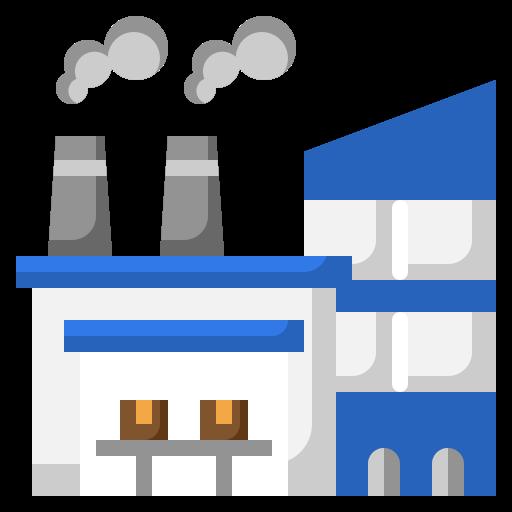 Výrobné haly