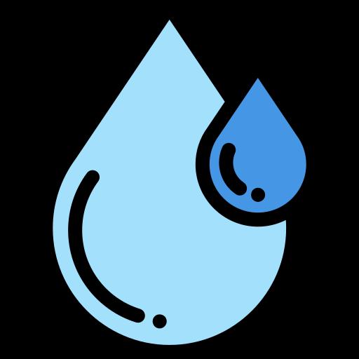 Stálosť voči vode a vlhkosti